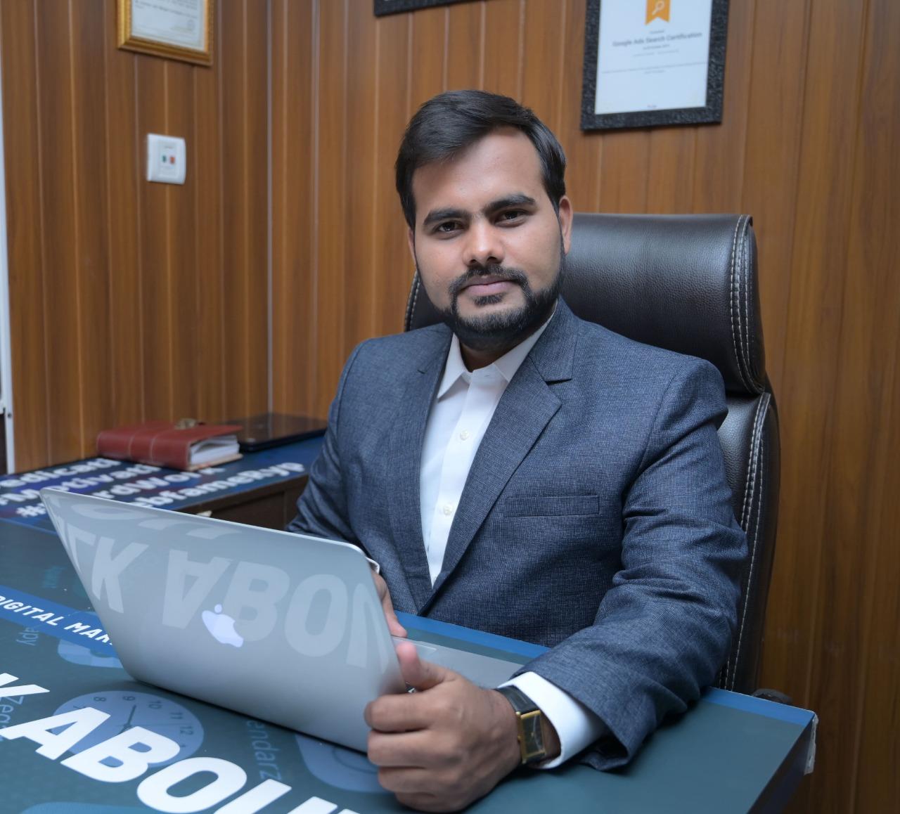 Animesh Jain Raipur